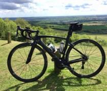 Speedy X  bike photo