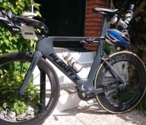 Faemina bike photo
