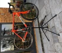 Dream Machine bike photo