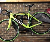 Bogey bike photo