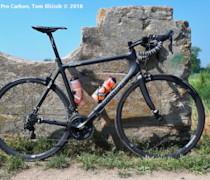 Black Rocket bike photo
