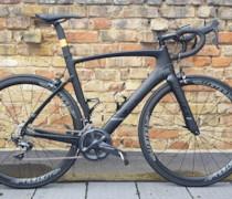 Bucephalus II bike photo