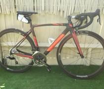 Faster bike photo