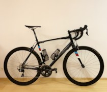 RT58 105 R7000 bike photo