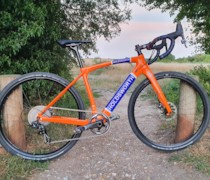 Holdsworth Mystique  bike photo