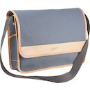 Gilles Berthoud Musette Shoulder Bag