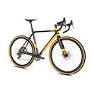 Planet X XLS SRAM Force 1 Carbon Wheels Cyclocross Bike