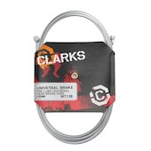 Clarks Elite Pre-Lube Universal Brake Inner Cable 2100mm