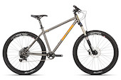 On-One 45650B SRAM GX1 Mountain Bike