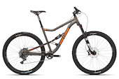 On-One Codeine 29 SRAM GX1 Mountain Bike