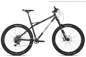 On One DeeDar SRAM NX1 Mountain Bike