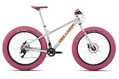 On-One 'Fatty' Pink Edition X5 Fat Bike