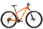 On One Maccatuskil Sram X5 FInal Countdown Edition Carbon Mountain Bike