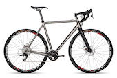 On-One Ti Pickenflick Sram Rival Cyclo Cross Bike