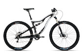 Titus Rockstar Sram X9 Carbon Mountain Bike