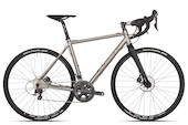 Planet X Typhoon Titanium Cross Bike Shimano Ultegra 6800