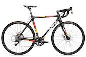Planet X XLS SRAM Apex Cyclocross Bike