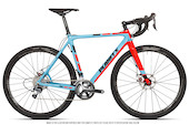 Planet X XLS Shimano Ultegra 6800 Cyclocross Bike Top Commuter Edition