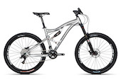 Titus El Guapo Sram X5 Mountain Bike