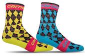 Carnac Argyle Socks