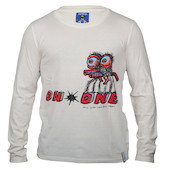 On-One Mombassa Spider Long Sleeved T Shirt