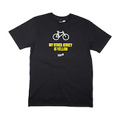 Plain Lazy T-shirt Tour Of Britain