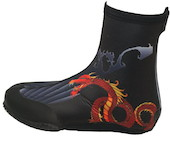 Primal Wear Samurai Neoprene Booties