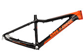 On-One Carbon 456 Evo Frame
