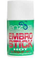 Enzos Embrocation Stick Hot