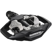 Shimano M530 Trail SPD Pedals