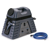 Airace Driving Waterman Portable Pressure Washer