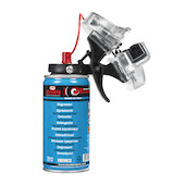 Barbieri Tornado Chain Cleaner And Bottle