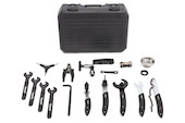 Jobsworth Pro Workshop Quality 30pc Tool Kit