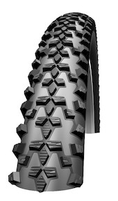 Schwalbe Smart Sam Evo Folding Tyre