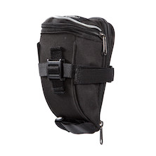 Areo Deluxe Saddle Bag
