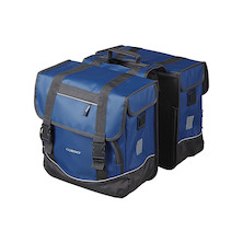 Cordo Tarpa Double Pannier Bag