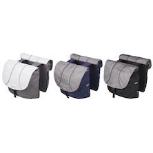 Cordo Transvaal CQC Double Pannier Bag