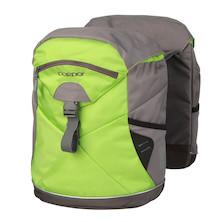 Cordo Valda Double Pannier Bag