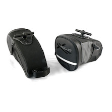 XLC Saddle Bag Quick Release
