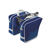 Selle Monte Grappa Varnish Pannier Bags