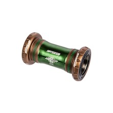 FSA Mega EVO Chrome Steel Bottom Bracket