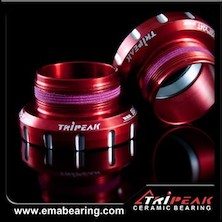 TRiPEAK BB386 Bottom Bracket For BSA Threaded Frames