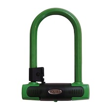 Squire Eiger Compact Gold Sold Secure D-Lock