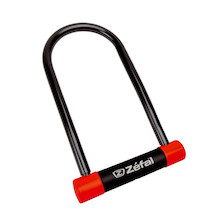 Zefal K-Traz U13 Bicycle U-Lock