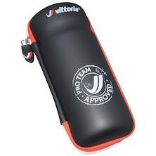 Vittoria Zip Case Bottle Cage Tool Bag