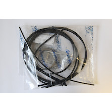 Campagnolo Athena Ultra Low Friction Cables