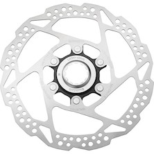 Shimano Deore SM-RT54 Centrelock Disc Rotor (With Lockring)