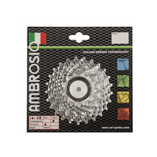Ambrosio 11 Speed Cassette