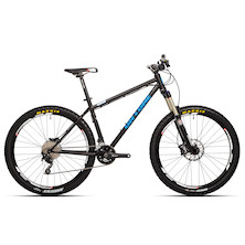 On-One 45650B Shimano Deore Mountain Bike