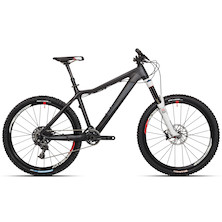 On-One 456 Evo Carbon SRAM X01 Mountain Bike